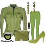 Ősz zöldek