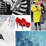 Tél típus színek