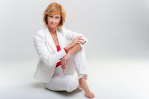 Lili profil fotózás
