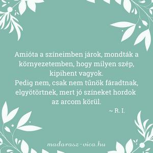 Referencia - R. I.
